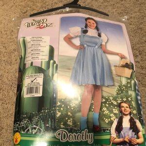 Dorothy Adult Costume